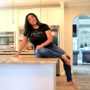 Meet Ronda Whiteing of Girlfriends Who Dine