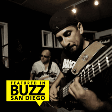 Buzz Interviews Gabe Rosales of Jail Guitar Doors