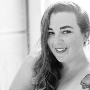 Meet Cami Warner of Bombshell Boudoir Intimate Photography