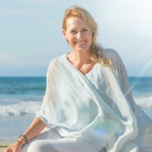 Meet Doris Garrett of Ocean Soul Life Coaching