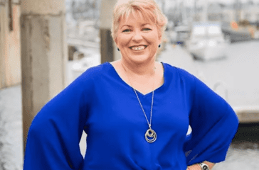 Meet Cherryl Brazier of Anchor Collection