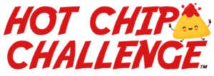 Logo for the Hot Chip Challenge from Buzz Magazine