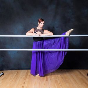 Meet Gypsy Ingram of Ovation Academy of Performing Arts and Studio M Dance