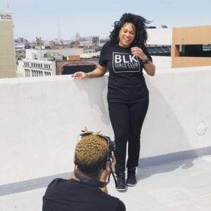Meet Ray Calloway of BlkGirlDaily