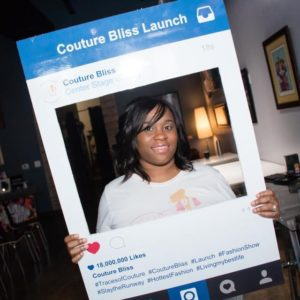 Meet Latasha Jackson of Couture Bliss Boutique