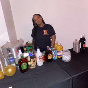 Meet Lisa Mathis of Lucky 7 Unique Drinq's