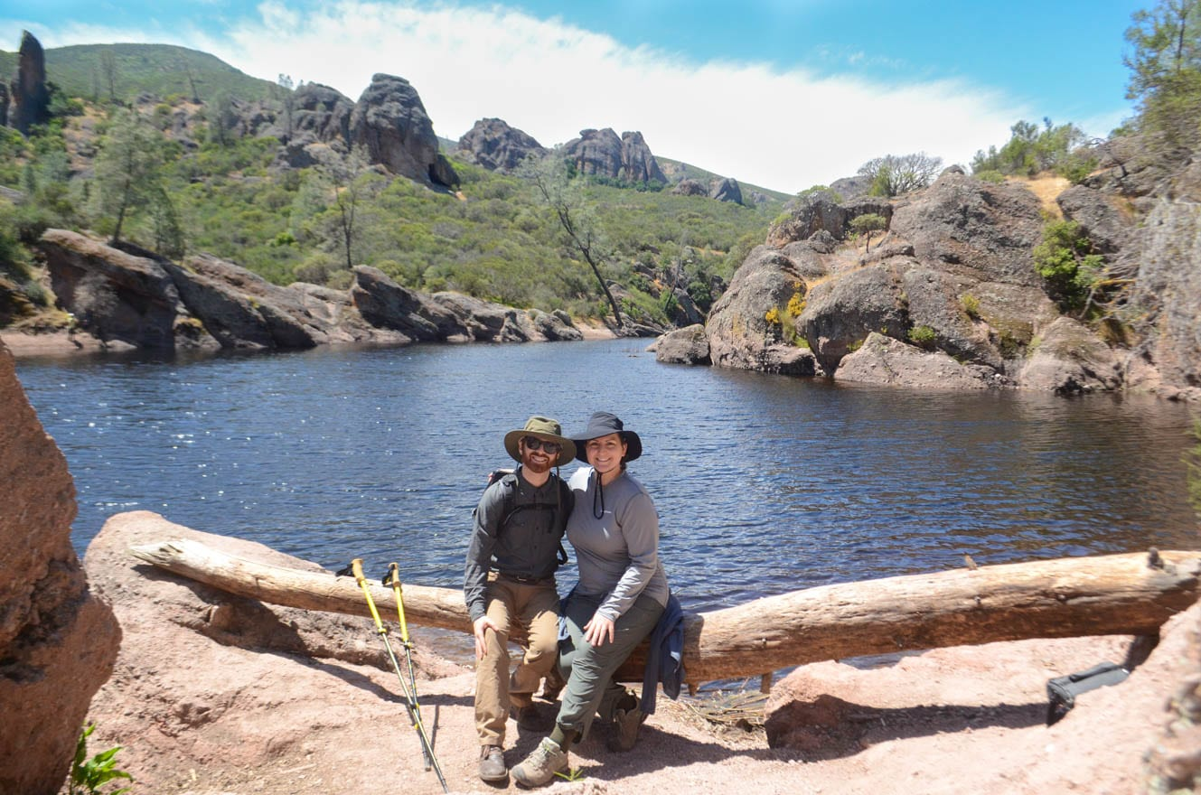 Bree-and-Ben-in-Pinnacles-National-Park