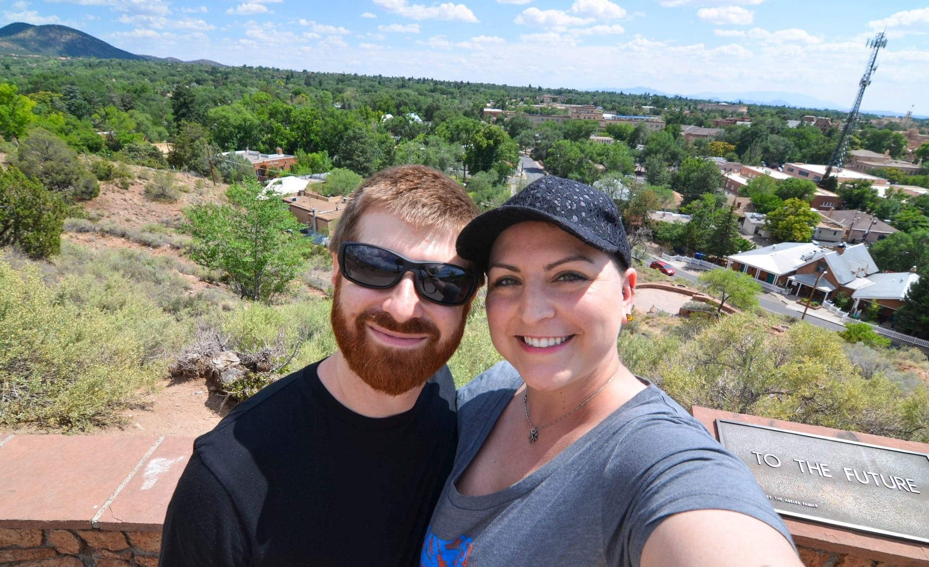 Bree-and-Ben-in-Santa-Fe-New-Mexico
