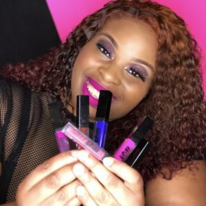Meet Brittany L of Sweet Arburn Beauty