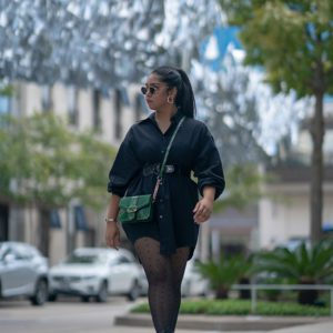 Meet Ryne Williams of Styles Of Houston