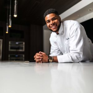 Meet Justin Robinson of The Chef JRob Experience
