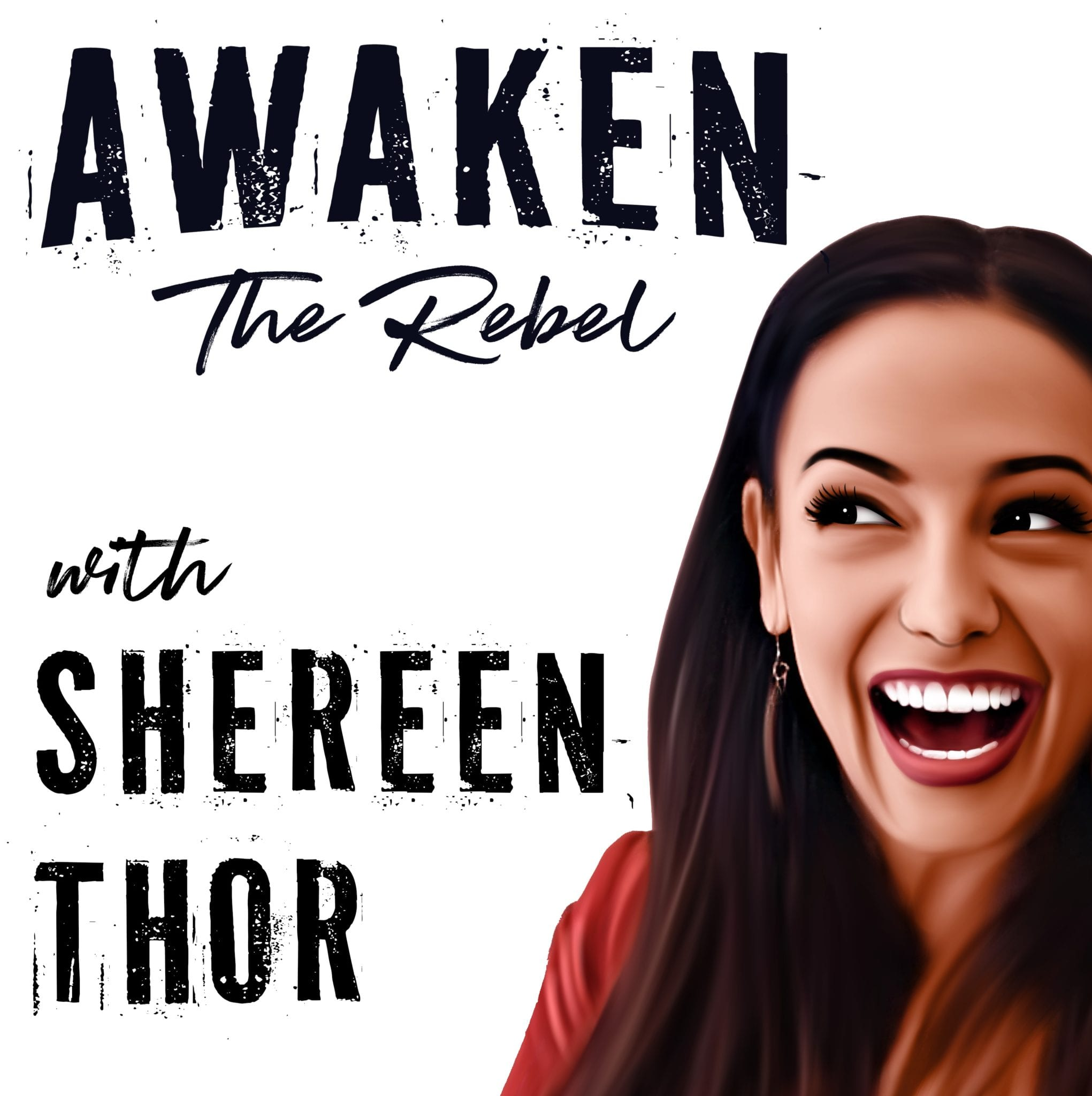 Meet Emily Blackwood of Awaken The Rebel