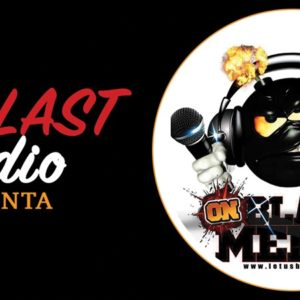 Meet Sylvia G of On Blast Radio Atlanta