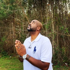 Meet Detrich Swain of Black Creative Mind, LLC