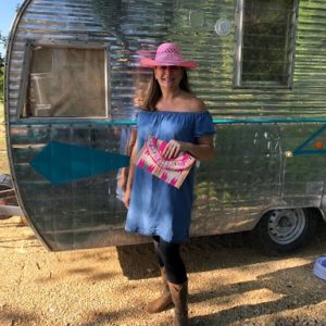 Meet Luci Vasquez of Off The Vine RV Park