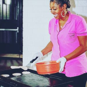Meet Lametria Scott of La'cookz