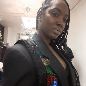 Meet Lakisha Blake of Blake Fashion Styling Firm