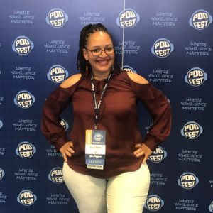 Meet Nicole Walker of She Leads Podcast: Leadership Empowerment for Women of Color