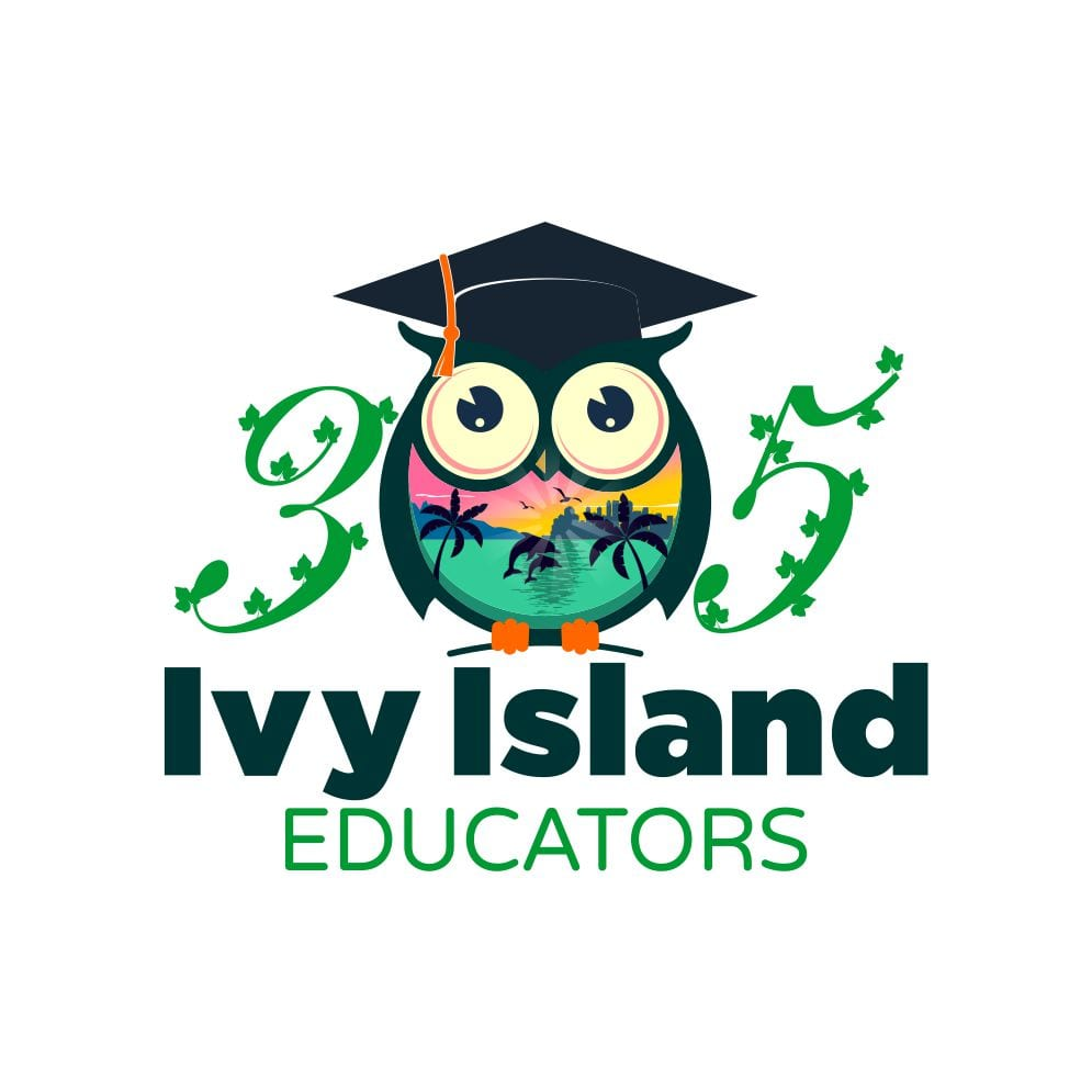 Ivy-Island-Educators-Official-Logo