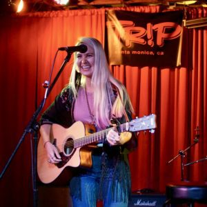 Meet Kendra Muecke of Kendra & the Bunnies Music