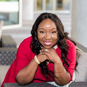 Meet LaToya Moulton of Arise Now Life Coaching