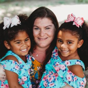 Meet Karissa Blevin of Carter Girls Grief And Healing
