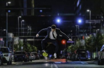 Mat-Nelson_skateboard-suit_middle-of-street
