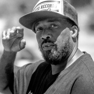 Meet Mike Cofield of Ghetto Records ATL