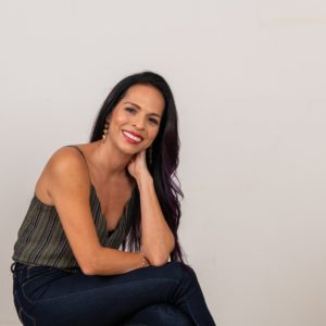 Meet Rina Mora of Tiny But Mighty Coaching