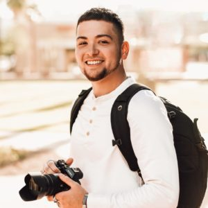 Meet Roberto Cordero of RC Creative Media
