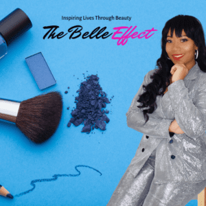 Meet Susan Jones of The Belle Effect