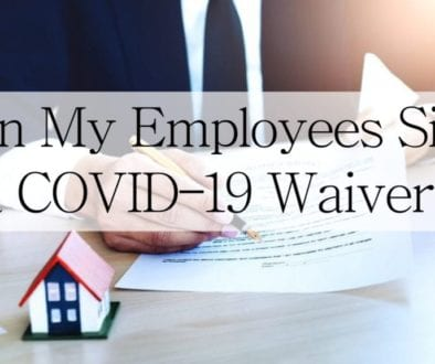 COVID19 Waiver Image