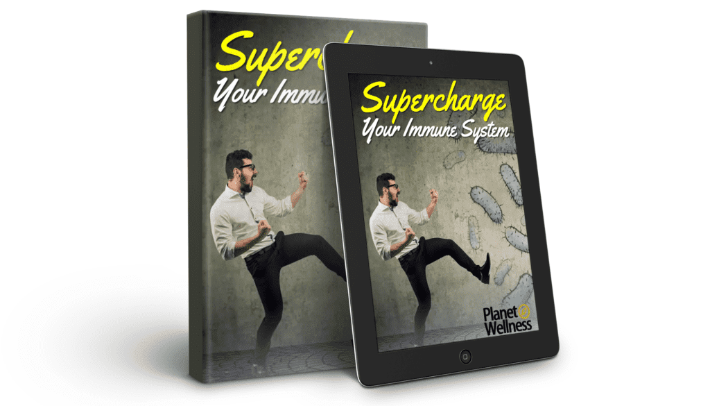 How To Supercharge Your Immune System