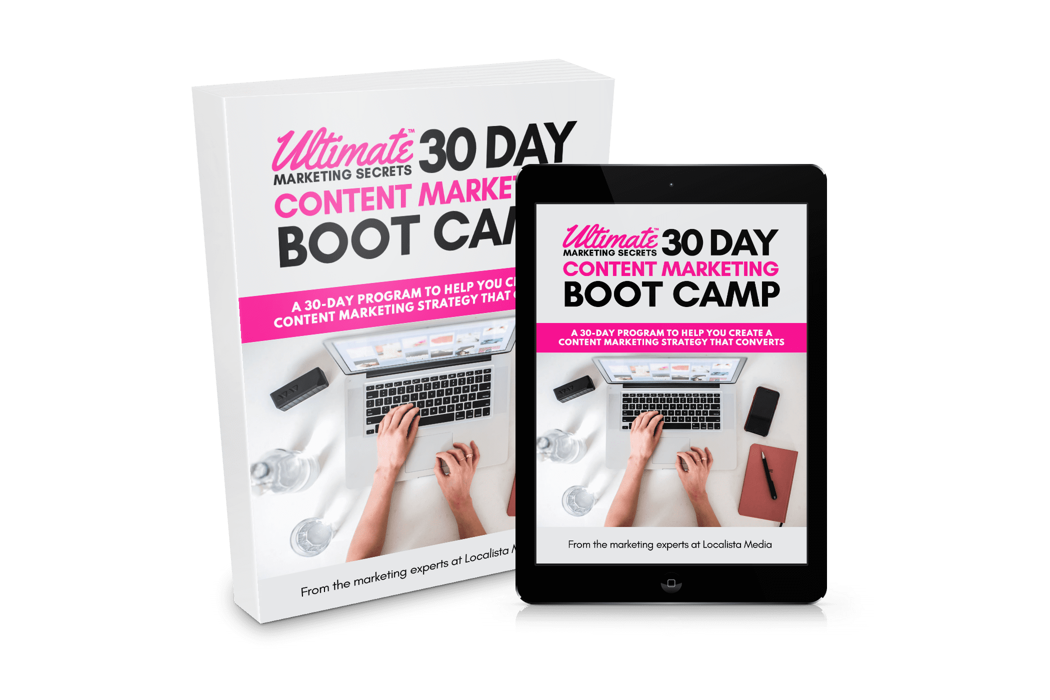 Content Marketing Boot Camp