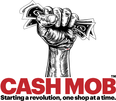 Cash Mobs for Business