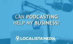 localista podcasting blog