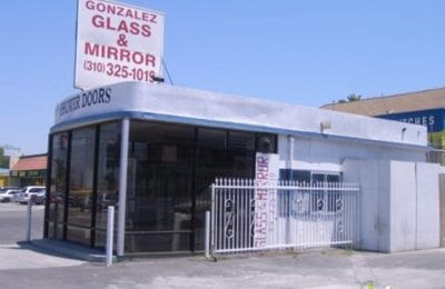 Gonzales Glass and Mirror in Lomita South Bay